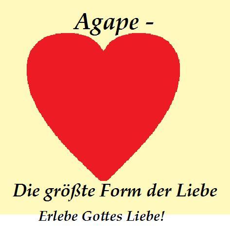 Agape Liebe