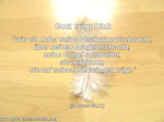 Gott traegt Dich Adler 5 Mose 32 11