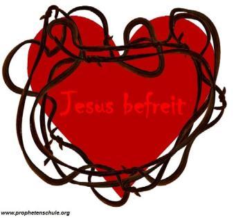Jesus befreit