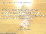 Matthäus 23 37 Henne und Küken