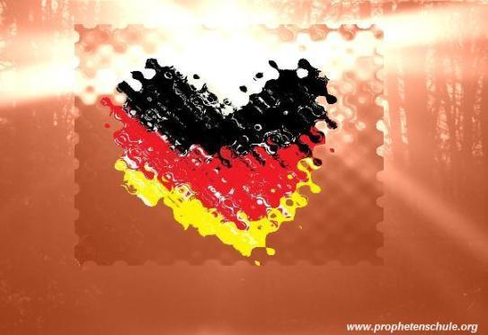 Deutschland, erhebe Dich! Erweckung in Deutschland, Revival in Germany, Ausgießung des Heiligen Geistes. Pfingsten persönlich erleben und im Heiligen Geist Gottes getauft werden.<br />Deutschland, erwache - in Gottes HERRLICHKEIT!