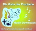Die Gabe der Prophetie_Musik-Downloads