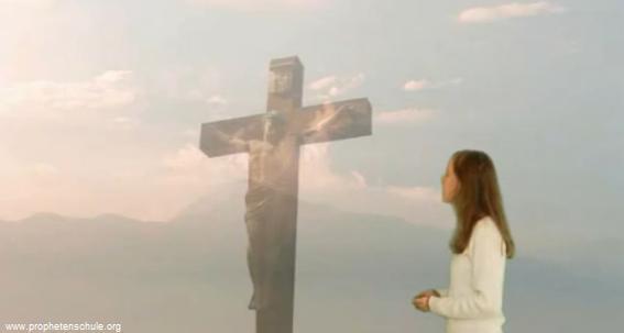 Virtuelle Gebetswand für öffentliche Gebetsanliegen, prophetisches Gebet