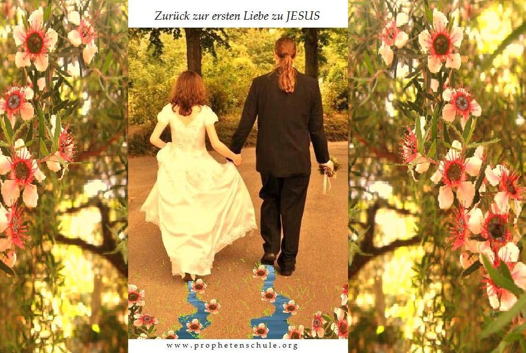 Zurück zur ersten Liebe zu JESUS_2