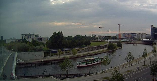 Berlin webcam 08-09-13