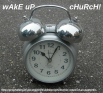 Wake Up Church