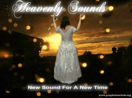 Heavenly Sounds