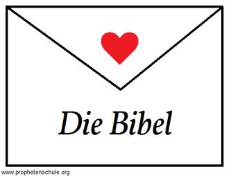 Bibel Brief