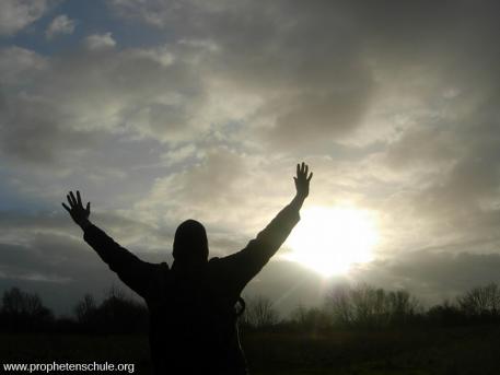 Declare Proclaim Prophesy