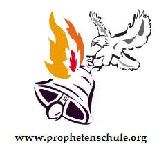 logo prophetenschule
