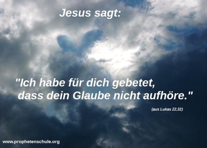 Lukas 22 32
