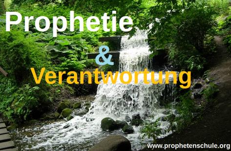 Prophetie und Verantwortung