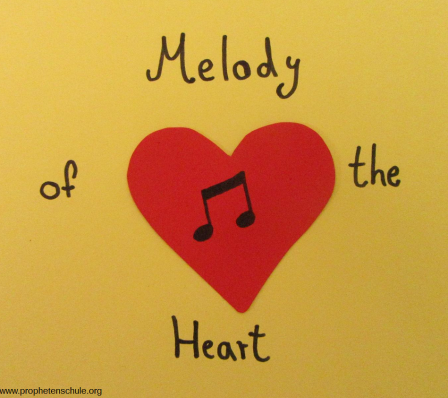 Melody Of The Heart 2