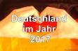 Deutschland im Jahr 2017