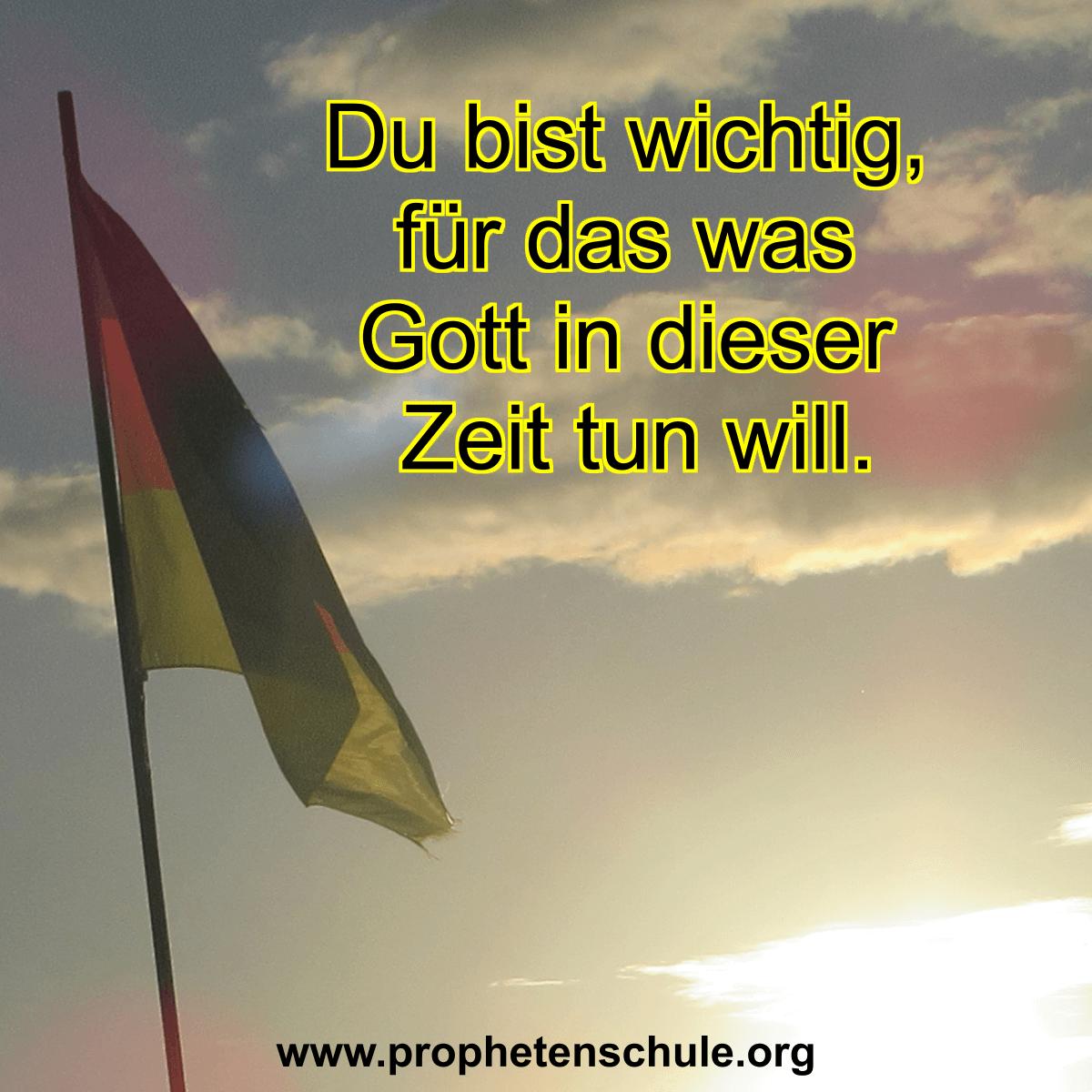 deutschland | Prophetenschule.org