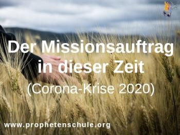 Hand streift durch Ähren im Getreidefeld (Ernte), Missionsauftrag